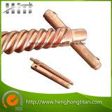 Effizientes Wärmeübertragung-Spirale-Gefäß