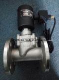 Válvula de solenóide à prova de explosões do LPG do aço inoxidável