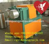 機械をリサイクルするゴム製ブロックのカッターによって使用されるタイヤの打抜き機の無駄のタイヤ