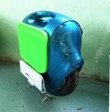 Reste de Individu-Équilibrage d'automobile de Protable de scooters d'Unicycle électrique