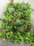 Заводы высокого качества искусственние и цветки зеленой стены Gu-Wall00989901102