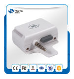 Handy 3.5mm Audio Jack Machine de lecteur de carte Swipe ACR31