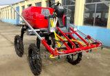 Pulverizador automotor do crescimento do jardim do TGV do tipo 4WD de Aidi para o campo e a exploração agrícola de almofada