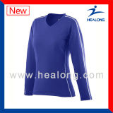 Healong Färben-Sublimation Drucken-Volleyball-Hemd