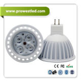 4W LED GU10-GU10/E27 Spotlight Lamp with CE, RoHS