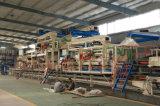 48FT/69FT/Medium 조밀도 섬유판 가득 차있는 자동적인 생산 라인
