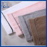 Peignoir 100% d'hôtel de couleur de Sollid de coton (QHDE00989)