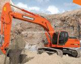 Excavador hidráulico a estrenar famoso de Doosan de 30 toneladas para la venta
