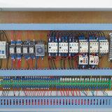 Msuv-520A het automatische Voeden dik met Machine van de Deklaag van het Mes van de Lucht de UV