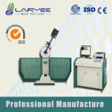 Máquina de prueba semiautomática del impacto de Charpy (CMT2130, CMT2150)