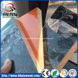 MDF pre laminado de Melmine da placa de fibra 1220*2440