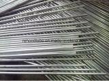 衝撃吸収材のための継ぎ目が無い鋼管