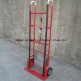 Kühlraum-/Gefriermaschine-/Möbel-Treppen-kletternde Hand-LKW-Laufkatze Ht1557