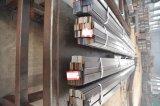 Matériau en acier plat Sup9 pour le ressort lame de remorque