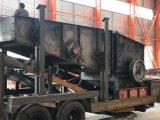 Pequeña estación de trituradora de martillo