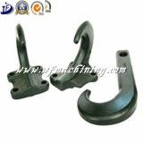 OEMはForging Companyからのリングの鋼鉄鍛造材を造った