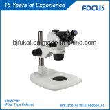 Angemessener Preis 0.68X-4.7X Medical Zubehör für das Labor mikroskopisch