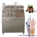 2 단계 2500L Ice Cream High Pressure Homogenizer (GJB2500-25)