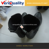 Schuh-Qualitätskontrolle-Service; Inspektion-Service