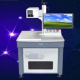 Non-Matel 모든 금속 및 물자를 위한 UV Laser 표하기 Laser 표하기 기계