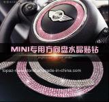 Autoadesivo a resina epossidica di cristallo di vetro adesivo del diamante degli autoadesivi di marchio di cristallo dell'automobile (TS-552)