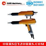 Pistole a spruzzo elettrostatiche manuali della polvere