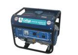 Fy1250 직업적인 수동 단일 위상 가솔린 발전기