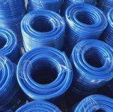 Пробка шланга шланга PVC шланга стального провода PVC пластичная