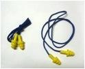 Boules quies de détecteur de métaux de protection auditive de produit de sûreté