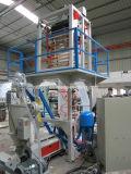 Película de plástico máquina de soplado