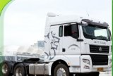 HOWO 40ton A7 420HP 6X4のトラクターのトラック