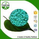 Fertilizante compuesto NPK 20-20-15+Te de la alta calidad