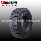 단단한 타이어, 포크리프트 타이어, 200/50-10 포크리프트 고체 타이어