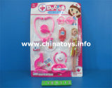 De hete Reeks van het Stuk speelgoed van de Arts van de Vervaardiging van de Verkoop (7584147)