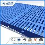 De goedkope Vloer van het Latje van de Prijs Plastic die voor de Apparatuur van de Varkensfokkerij wordt gebruikt