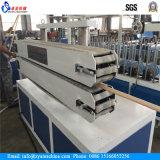 De Pijp die van de Machine PPR van de Pijp van de Lijn PPR van de Uitdrijving van de Pijp PPR Apparatuur maken