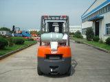 Платформа грузоподъемника 1-3.5T Gasoline/LPG Dual Fuel