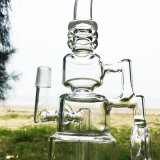 مجهول طوطم مبتكر نارجيلة زجاج يدخّن [وتر بيب] ([إس-غب-293])
