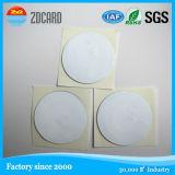 China mayor fábrica pasiva RFID HF Tag