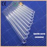Langfristige Produktion des beständigen Stahlprüfungs-Quarz-Hochtemperaturscheuerschutzes