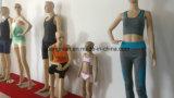 Гетры пригодности безшовные Bra+Pants йоги женщин установили износ спортов разминки гимнастики