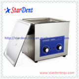 Dental Equipment의 치과 Stainless Steel Digital Tabletop Ultrasonic Cleaner (20L)