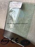 Ce/ISOのFの緑または深緑色か染められたフロートガラス(4つから10のmm)