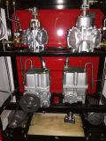 Erogatore del combustibile della pompa di olio (4 pompa di combinazione di display-2 nozzle-2)