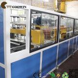 Hölzerner Plastikzusammensetzung Belüftung-Schaumgummi-Vorstand, der Maschine herstellt