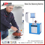 Jp Jianping High Speed ​​Disk Disques de frein en céramique Balancing Machinery