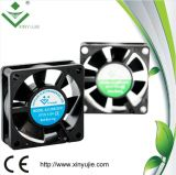 ventilateur de refroidissement de C.C de 60*60*20mm Hot 2016 Plstic Fan Made en Chine