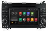 Android Reproductor de DVD de Coche para Mercedes-Benz A/B Clase de Navegación GPS (HL - 8822GB)