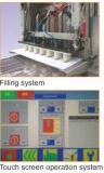Automatische Multi het Vormen zich van de Goudklompjes van de Kip Machine