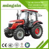 Tractor agrícola Modelo Ts850 y Ts854